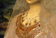 Mona Lisa Parodies