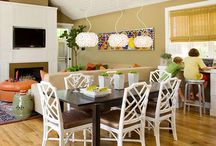 Remodel. Family Spaces / the shared areas of our home / by Janna