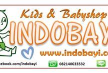 Bedong Bayi / Berisi Produk Bedong, Bedong Instant, Bedong Segiempat Cek stok barang dan pemesanan, hubungi : FB 1 : http://www.facebook.com/indobayi FB 2 : http://www.facebook.com/indobayidua Website : http://www.indobayi.com  Hotline: 082140633532 BBM: 7694e6b1 Whatsapp: 082140633532 Line: indobayi Email: csindobayi@gmail.com  Selamat berbelanja bunda ^_^