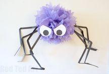 Halloween art primary school