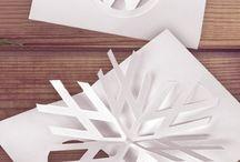 • Origami