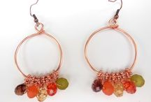 Earrings / by Lisa Conant Nave