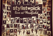Stylistpick Pop Up Shop / by Stylistpick ♥