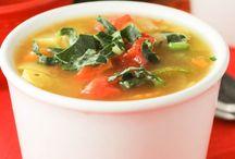 Détox soup