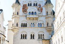 Voyage en Bavière / En attendant le road-trip ;)