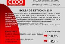 INFO SUPERSOL / CCOO INFORMA