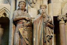 Medieval history / Medieval board
