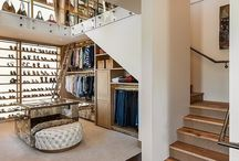 Walk in Closet Ideas
