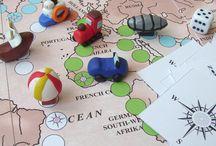 cesta kolem sveta