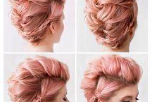 Hair Styles❤❤