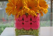 Easter and Spring Ideas for the Home / by Carrie Cornwell