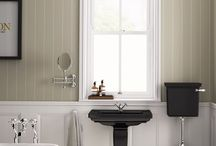 Bathroom Re-Vamp / by Emily Broeren