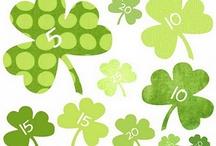 St. Patricks Day / by Stephanie Hallmark