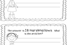 Addition and subtraction through word problems