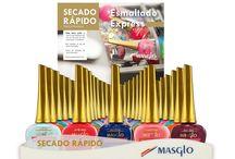 EXPOSITORES MASGLO / Expositores y exhibidores oficiales de Masglo