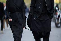 Fashion inspo to sew
