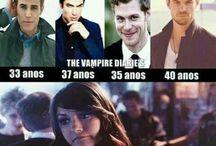 ❤️ The Vampire Diaries ❤️