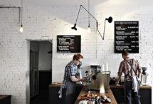 Spaces: Restaurants