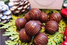 Konfekt- sjokolade