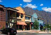 SIT Queenstown Campus / SIT's campus in the adventure capital of NZ - beautiful Queenstown!