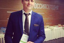 Алексей Гожий / Это просто я