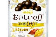 チョコレートパッケージ参考