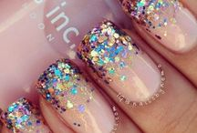 Love these nails!♥