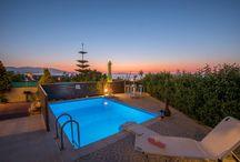 Villa Apollon / Welcome to villa Apollon! Explore the authentic and traditional Crete!