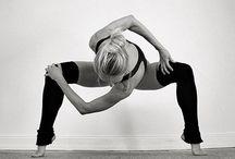 yoga visual guide