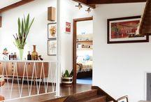 Jazzy Room Dividers / Modern Room Dividers