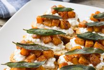 Appetizer Recipes / Easy simple healthy recipes