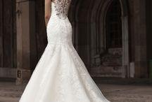 Annais Bridal collections 2016 / wedding dresses, collection ambrosia 2016