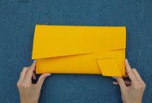 Listové kabelky
