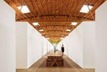 DU | Ceiling Design