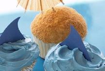 Cupcake Ideas / by Devon Scanlon