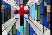 Stained Glass / by Jesus Daily