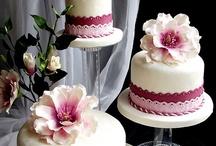 bolos e afins - cake sets