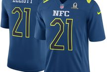 2017 NFL All Star Jerseys