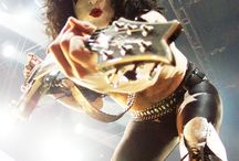 COOL PHOTOS OF PAUL STANLEY