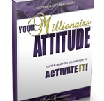 My Books / Your Millionaire Attitude, Ms Millionaire, Relationship Age are just some of the books I have written and contributed too. Have you written your first self published book yet? / by Pam Brossman