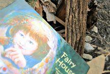 Styled Shoot: Fairy House