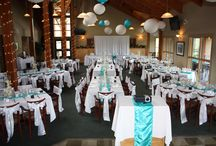 Events / Fairview Mountain offers a superb venue for your functions and events, any time of the year!