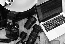 Photography / Çalışmalarım ..