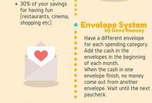 debt and saving