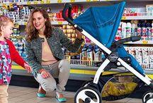 Novità #passeggini / Tutte le novità e le notizie sui nuovi modelli di passeggini!