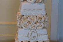 Wedding Cakes / Yummy and creative Cakes you'll love
