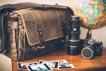 Photography Gear / All things about Photography gear ( cameras, lens, bags, accessories ) that you ever needed!