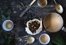 Tea Recipes / by Fleur Menezes