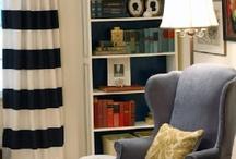 KK Office Ideas / by Nicole Mieske