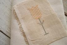 Stitching/Needlework
